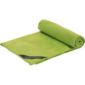 Cocoon Microfiber Towel Ultralight Small wasabi