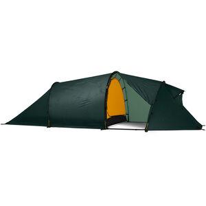 Hilleberg Nallo 4 GT Tent green green