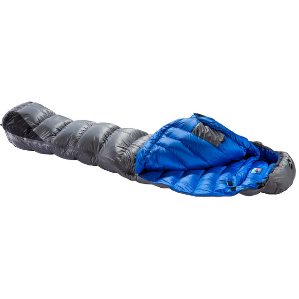 Valandré Chill Out 450 RDS Sleeping Bag S grey