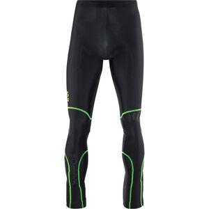 Karpos Alagna Pants Herren black/green fluo black/green fluo