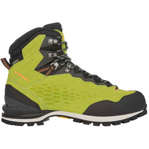 Lowa Cadin GTX Mid Boots Herren lime lime
