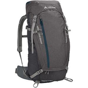 VAUDE Asymmetric 38+8 Backpack Damen anthracite anthracite