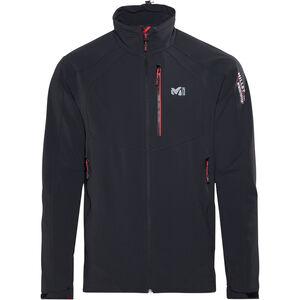 Millet W3 Pro WDS Jacket Herren black/noir black/noir