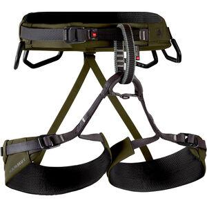Mammut Togir 3 Slide Harness olive-black olive-black