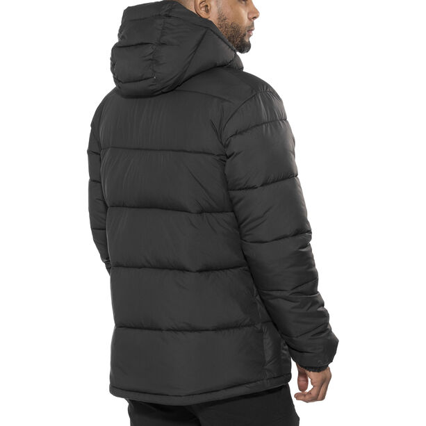 Columbia Pike Lake Hooded Jacket Herren black