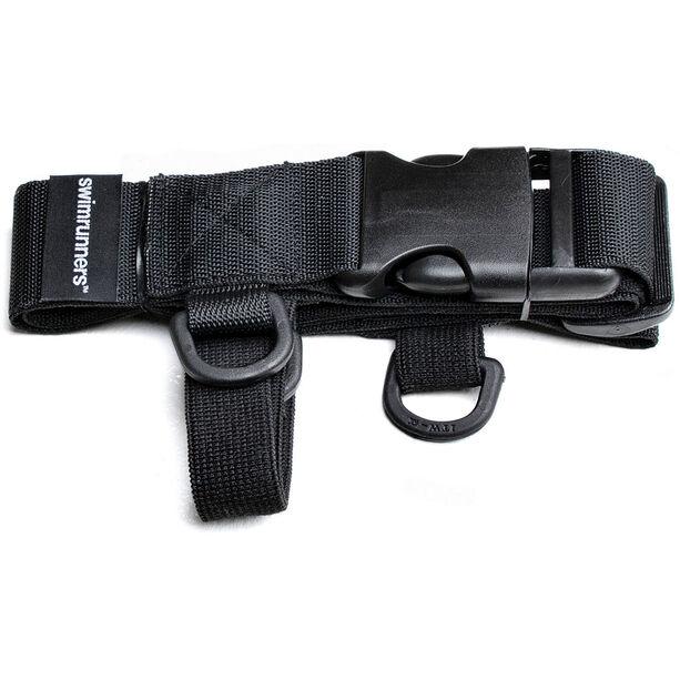Swimrunners Support Pull Belt black