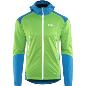 Directalpine Alpha Jacket 2.0 Herren green/blue green/blue
