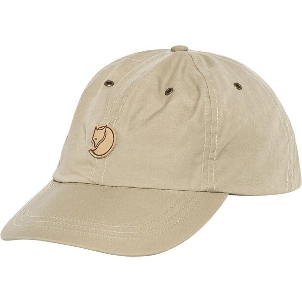 Fjällräven Helags Cap light khaki