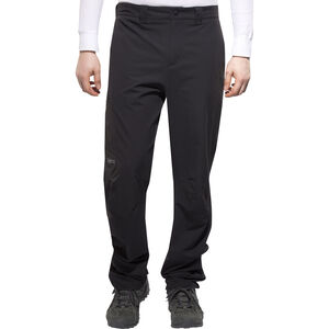 Marmot Scree Pants Long Herren black black