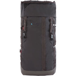 Klättermusen Tor Expedition Backpack 80l raven raven