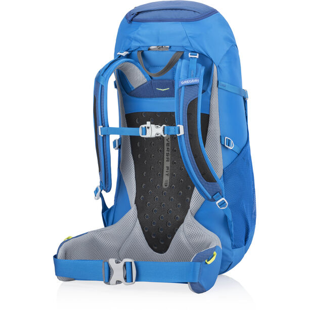 Gregory Icarus 30 Backpack Jugend hyper blue