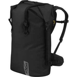 SealLine Boundary Pack 115l black black