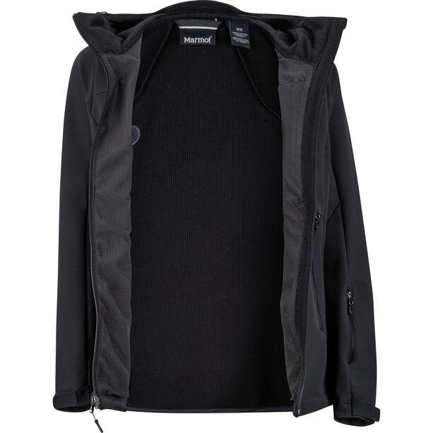 Marmot Moblis Jacket Damen black