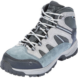 Hi-Tec Bandera Lite WP Shoes Damen stormy weather/grey/sky grey stormy weather/grey/sky grey