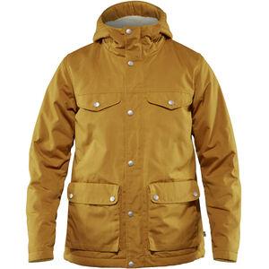Fjällräven Greenland Winter Jacket Damen acorn acorn