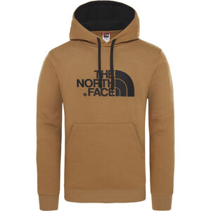 The North Face Drew Peak Pullover Hoodie Herren british khaki british khaki