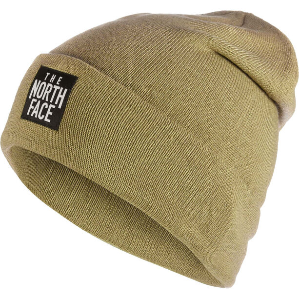 The North Face Dock Worker Beanie sand/black