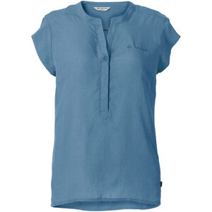 VAUDE Atena Shirt Damen foggy blue foggy blue