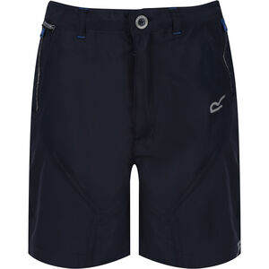 Regatta Sorcer Mountain Shorts Kinder navy/navy navy/navy