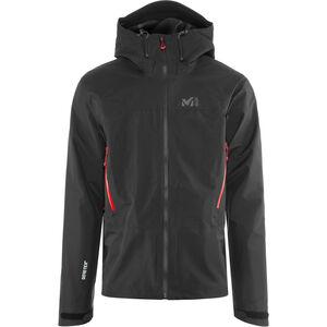 Millet Kamet Light GTX Jacket Herren black-noir black-noir