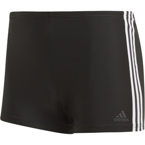 adidas Fit 3-Stripes Boxers Herren black/white black/white