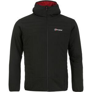 Berghaus Aonach Alpine Extreme Down Jacket Herren black/black