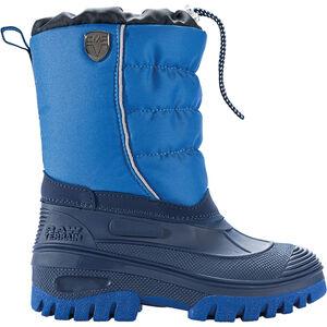 CMP Campagnolo Hanki Snow Boots Kinder navy navy
