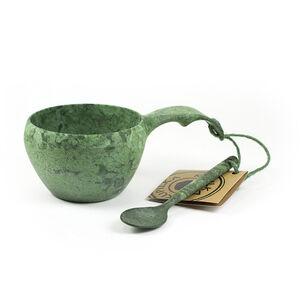 Kupilka Tasse 21 grün grün