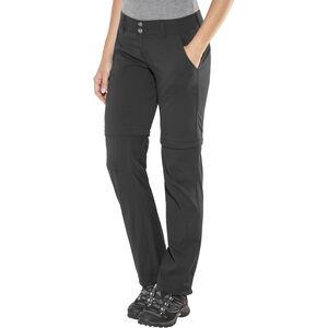 Columbia Saturday Trail II Convertible Pants regular Damen black black