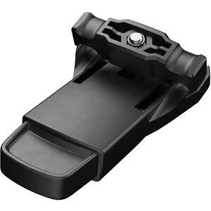 Fidlock Push Magnetische Halterung für Satteltasche black black