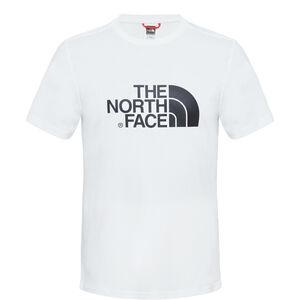 The North Face Easy SS Tee Herren tnf white tnf white