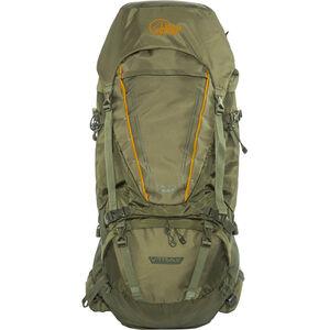 Lowe Alpine Diran 55:65 Backpack Herren moss / dark olive moss / dark olive