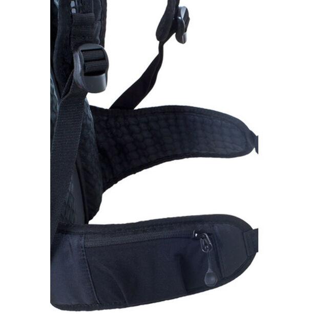 Amplifi Trail 12 Backpack jet black