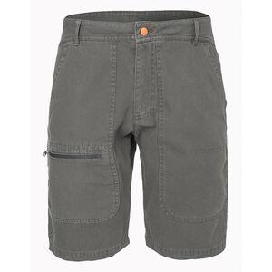 Varg Båstad Canvas Shorts Damen grey grey