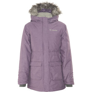 Columbia Nordic Strider Jacket Mädchen Antique Iris Antique Iris