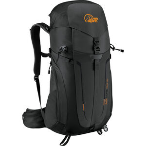 Lowe Alpine AirZone Trail Backpack 25l black black