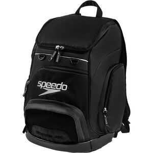 speedo Teamster Backpack 35l black/black black/black
