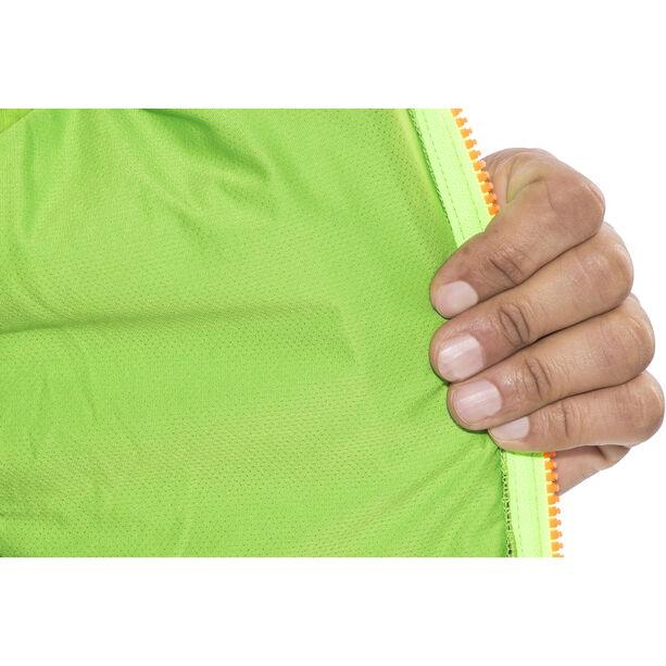 Karpos Alagna Plus Jacke Herren apple green/black