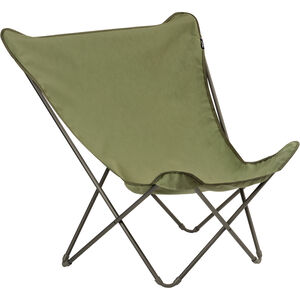 Lafuma Mobilier Pop Up XL Klappstuhl Airlon + Uni vert kaki vert kaki