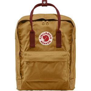 Fjällräven Kånken Backpack acorn-ox red acorn-ox red