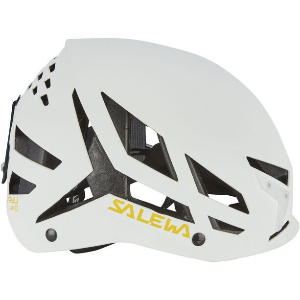 SALEWA Vayu Helmet white