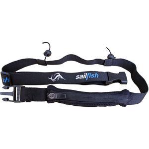 sailfish Racenumberbelt Pocket black black
