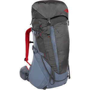 The North Face Terra 55 Backpack Damen grisaille grey/asphalt grey grisaille grey/asphalt grey