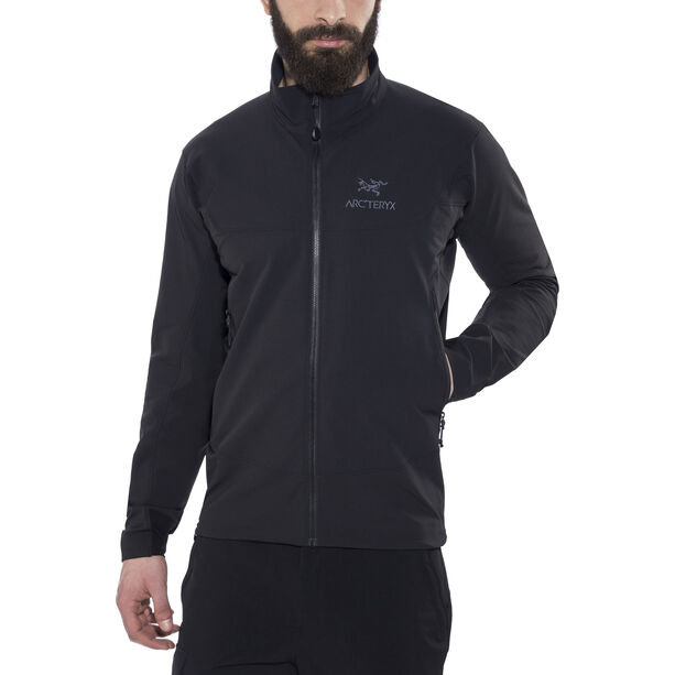 Arc'teryx Gamma LT Jacket Herren black