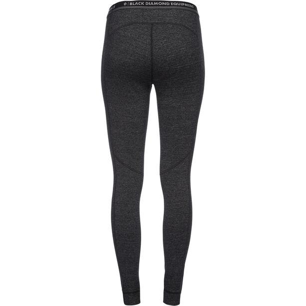 Black Diamond Solution 150 Merino Baselayer Unterhose Damen black