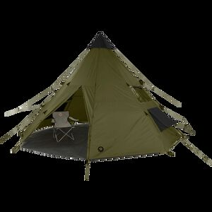 Grand Canyon Tepee Tent olive olive