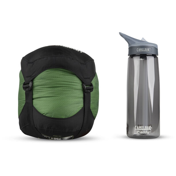 Sea to Summit Ascent AC I Schlafsack Regular lime/moss