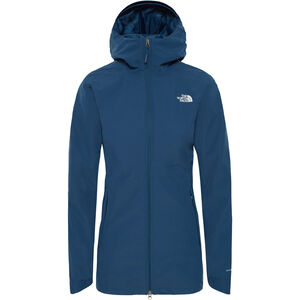 The North Face Hikesteller Parka Shell Jacket Damen blue wing teal blue wing teal