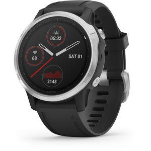 Garmin Fenix 6S Smartwatch black/silver black/silver