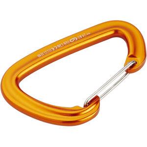 Black Diamond Hotwire Carabiner bd orange bd orange